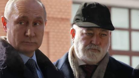 """СМИ РФ: Вексельберг пытался связаться с Вашингтоном, """"элита"""" Путина ищет """"пути отхода"""""""