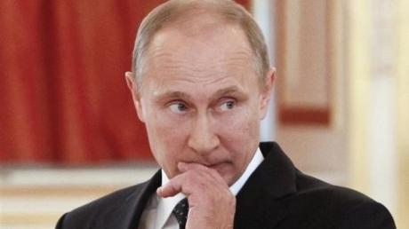 Двойная игра Путина: несмотря на истерики от жестких санкции сената США, Россия купила ценные бумаги Казначейства США на $100 млрд