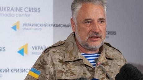 Единая ВГА Донецкой и Луганской областей: Порошенко должен утвердить нового руководителя для ведения военной операции на Донбассе - Жебривский