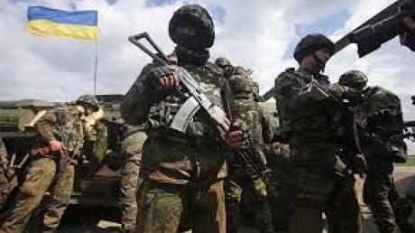 В больницу Днепропетровщины доставили тысячного раненого украинского военного