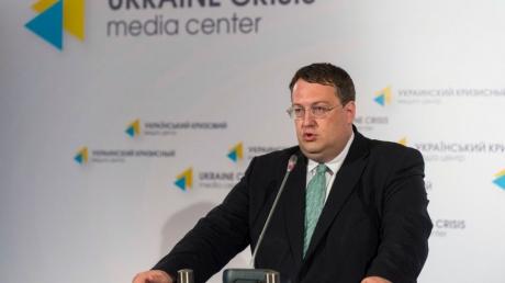 Геращенко: Скоро вся Украина будет с новым лицом милиции