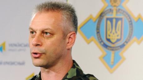АТЦ: с начала перемирия ДНР обстреляли силы АТО 253 раза