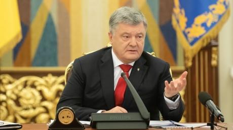 """Порошенко о Договоре о дружбе с РФ: """"Не стоят бумаги, на которой они написаны"""""""