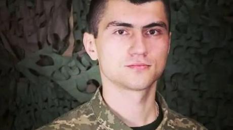 Боевики убили известного волонтера Майдана Тараса Матвеева: вражеская мина решила все