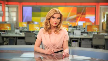 Телеведущая ICTV Инна Шевченко покидает Украину для важного жизненного события