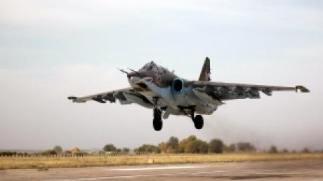 су-25, россия, армия россии, крушение самолета, происшествия