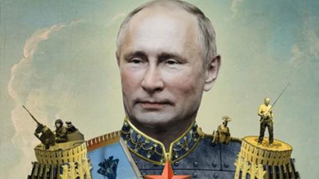 Путин оказался на развилке: есть два сценария развития событий - Радзиховский