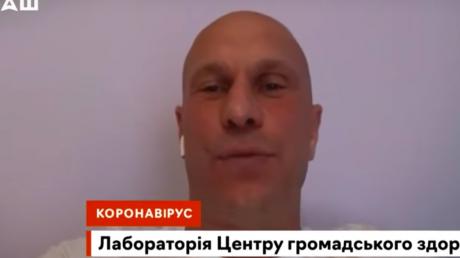 """""""Подтвердился"""", - Кива раскрыл подробности заражения Хорошковского коронавирусом, ситуация серьезная"""