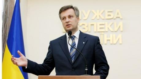 Наливайченко обвинил Суркова в руководстве снайперами-иностранцами на Майдане