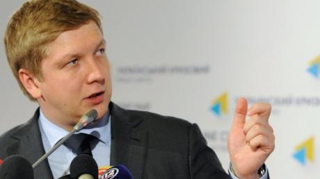"""""""Российский """"Газпром"""" уже не будет нам диктовать свои условия"""", - директор """"Нафтогаза"""" Коболев рассказал о целях Украины в энергетической сфере"""