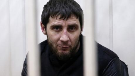 Российские присяжные вынесли вердикт Дадаеву и другим подозреваемым в убийстве оппозиционера Бориса Немцова