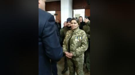 николаев, ога, скандал, ссора, москаленко, отставка