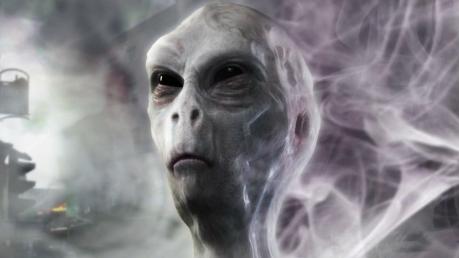 Инопланетяне в Сибири одним ударом уничтожили два десятка солдат, превратив их в каменные статуи – ЦРУ