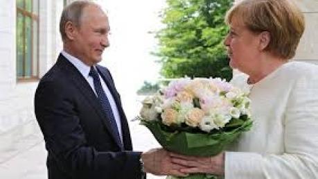 путин, меркель, переговоры, миротворцы, донбасс, условия