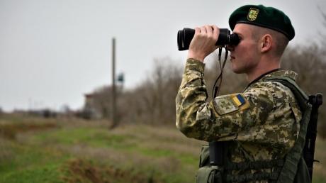 новости, Украина, Кабмин, новый отряд на границе с Россией, ВСУ, армия Украины, ГПСУ, Ичня, взрывы, ЧП, меры, российская диверсия