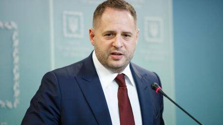 Переговоры, Донбасс, Ермак, Боевики.