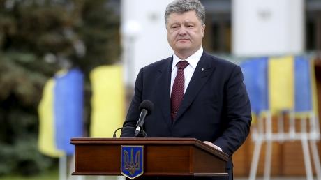 Украина, Порошенко, выборы в ОРДЛО, политика, общество, полиция, Славянск, Краматорск