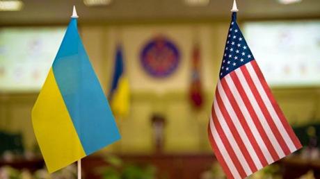 США увеличивают финансовую помощь Украине на фоне усиления эпидемии коронавируса