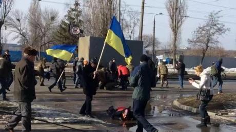 В Харькове во время теракта пострадали пять подростков, - горсовет