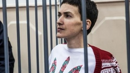 """Фейгин: Савченко оставили под стражей и """"приписали"""" новое обвинение"""