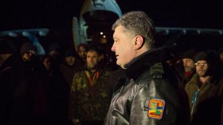 Чалый: в Минске принято два документа, Порошенко вылетел в Брюссель координировать действия с главами ЕС