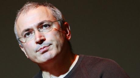 """Ходорковский """"просто по-человечески"""" призвал Путина отпустить Савченко"""