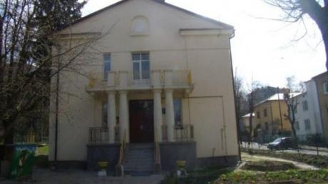 Ничего святого: перед Новым годом во Львове ограбили детский сад