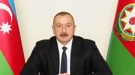 Алиев назвал Армению государством–лузером. Причина – оккупация земель соседней страны