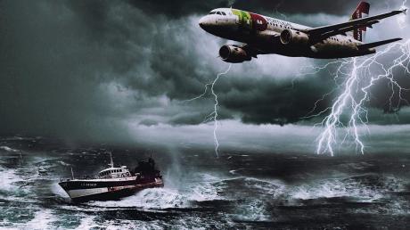 Почему в Бермудском треугольнике бесследно исчезают корабли и самолеты: волнующие выводы ученых