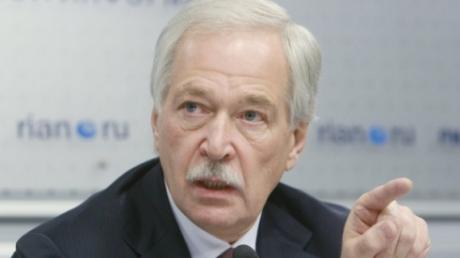 Грызлова заклинило на особом статусе Донбасса – Кремль шантажирует Украину продолжением боевых действий