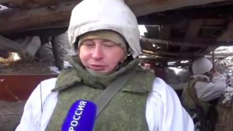 Соцсети хохочут: оккупантам привиделись на Донбассе неведомые снаряды НАТО, от которых нет осколков