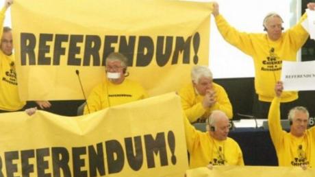 В Нидерландах стартовал референдум об ассоциации Украина - ЕС: на участках почти нет людей