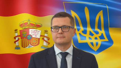 Глава СБУ Баканов до сих пор владеет фирмой в Испании: СМИ раскрыли детали