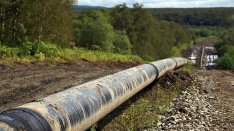 В ДНР задумались над восстановлением советского газопровода