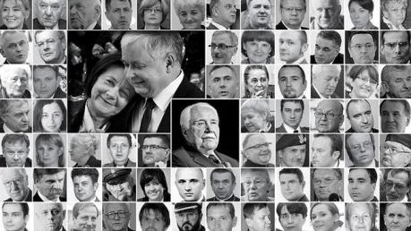 Последние минуты авиатграгедии под Смоленском, в которой погибла польская делегация: мы будем до последнего пытаться приземлиться