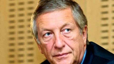 Боровой: По Донбассу может быть принято силовое решение