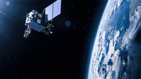 Россия открыла огонь со спутника, применив супероружие, - США и Британия готовят ответ