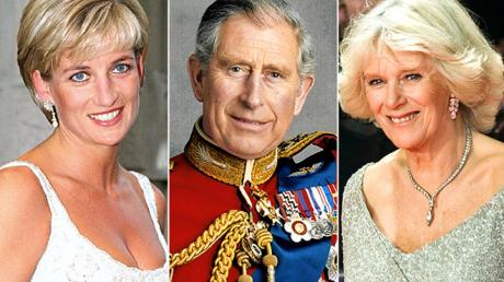 Жена принца Чарльза герцогиня Камилла никогда не станет королевой: всему виной Леди Ди