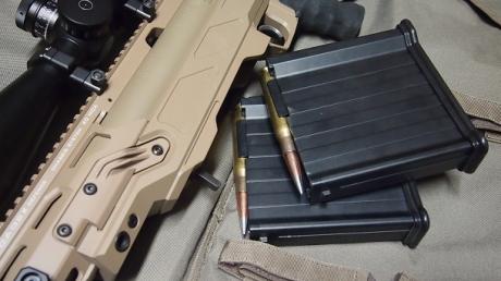Украинские снайперы получат невероятное канадское оружие для борьбы с агрессором – кадры
