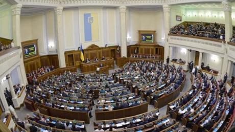 Рада, Поляков, Правки, Антиколомойский законопроект, Железняк.