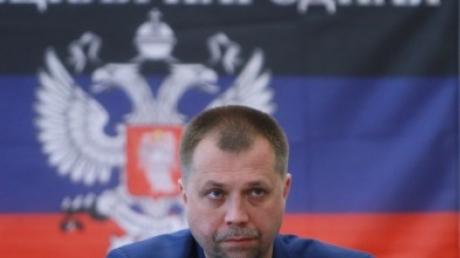 СМИ: Бородай войдет в Центральный совет обороны ДНР