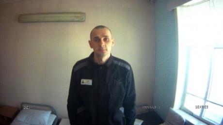 """""""Сердечная недостаточность, проблемы с печенью и почками"""", - адвокат Сенцова сообщил о его критическом состоянии"""