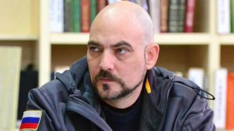 """Журналист из РФ Стешин признал, что в Украине нет """"гражданской войны"""": """"Шесть лет достаточно, чтобы убедиться"""""""
