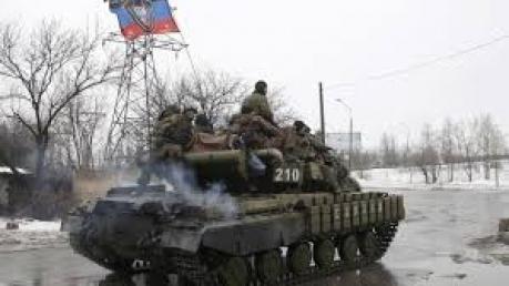 """Ясиноватая – это донецкий аэропорт-2: """"ДНР"""" воюют за небольшой участок фронта и несут большие потери - источник"""