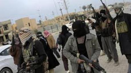 Российские и асадовские военные ликвидированы близ города Маядин в Сирии
