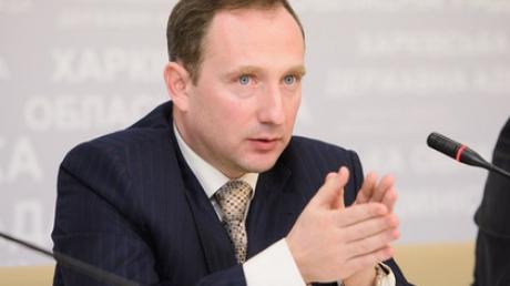 Райнин: Взрыв в Харькове - попытка расширить зону террористической угрозы