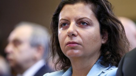 """Симоньян угодила в скандал: глава """"RT"""" сказала, что нужно делать с россиянами после коронавируса"""