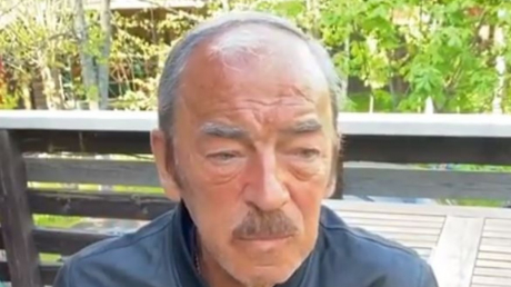 Михаил Боярских, похудеть, старость, не узнать