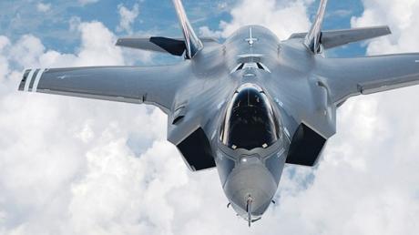 Израиль приобретет у США 14 дополнительных истребителей пятого поколения F-35
