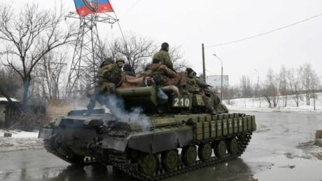 Танкисту из РФ, который в составе террористической 'ЛНР' убивал украинских солдат на Донбассе, суд просит пожизненное заключение